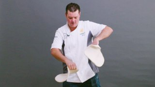 How This Guy Became a Pizza Spinning World Champion