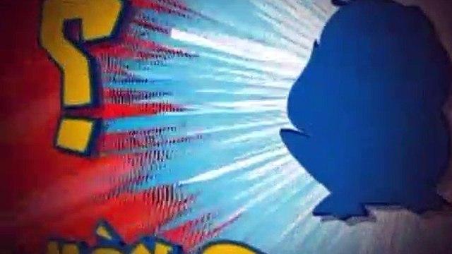 Pokemon S01E27 Hypno's Naptime