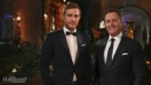 Chris Harrison Says Peter Weber's 'Bachelor' Season to Have 'Wild, Turbulent Ending' | THR News