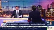 Recrutimmo : 2019 est une année très dynamique pour l'immobilier en France - 02/01