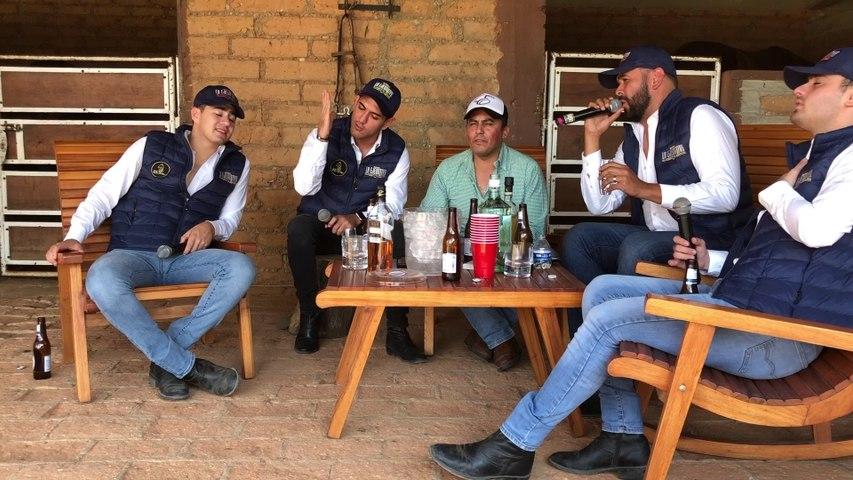 Banda La Ejecutiva De Mazatlán Sinaloa - La Derrota