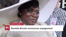 Danielle Brooks Is Getting Married