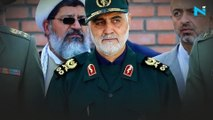 Qassem Suleimani, top Iranian general killed in US airstrike in Baghdad