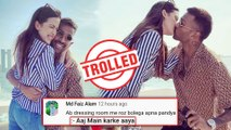 Hardik Pandya Natasa Stankovic BADLY TROLLED For Their Engagement Ceremony