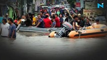 Indonesia: Deadly floods forces thousands to leave Jakarta
