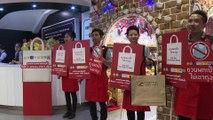 Thai retailers ban single-use plastic bags