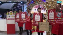 Thai retailers ban single-use plastic bags