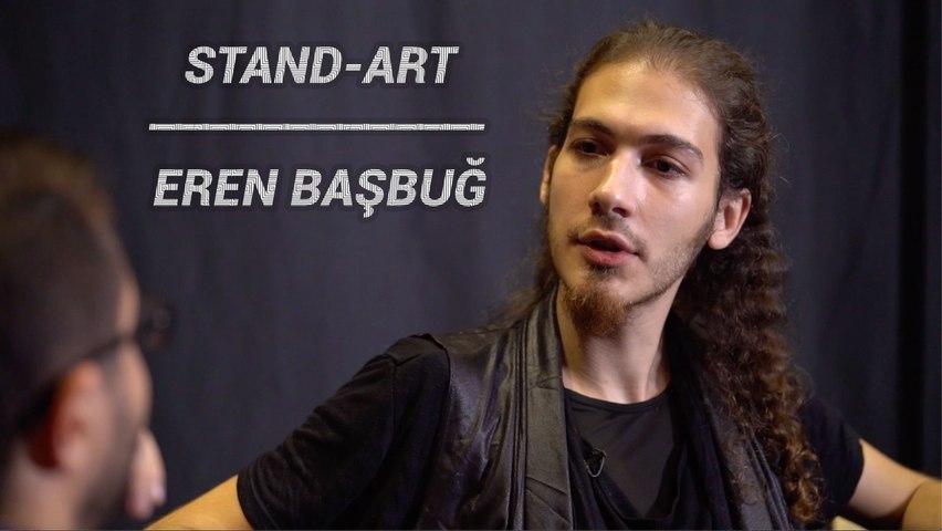 Eren Başbuğ   STAND-ART