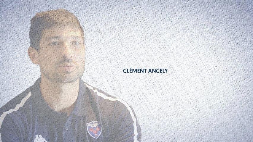 Video : Video - « La Tête dans les Alpes » - Bonus : l'interview de Clément Ancely