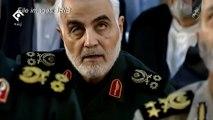 Top Iran commander killed in US strike in Baghdad