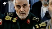 Top Iran commander killed in US strike in Baghdad