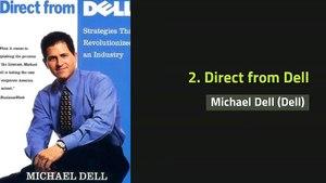 10 libros escritos por CEOs de grandes empresas
