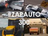 #ZapAuto 300