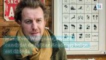 Jean-Yves Wargnies, ancien candidat de la Star Academy belge est décédé