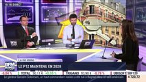 Marie Coeurderoy: Le PTZ maintenu en 2020 - 03/01