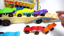 Preschool Toys Teach Kids Colors and Counting-