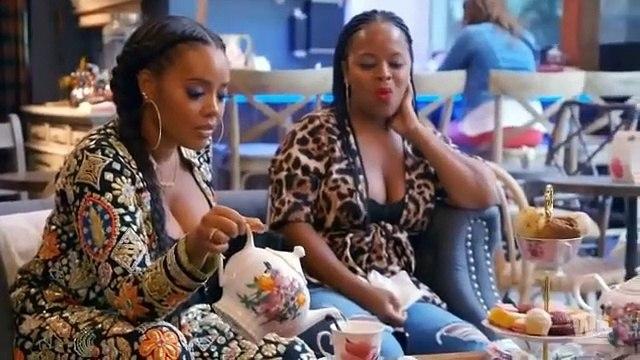Growing Up Hip Hop S05E05 Serving the Tee Tee (Jan 2, 2019)