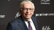 David Stern, Former Longtime NBA Commissioner, Dead at 77