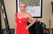 Britney Spears vows to do more yoga in 2020