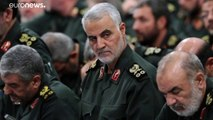¿Quién es Qassem Soleimani? El granjero que llegó a ser más importante que el presidente de Irán