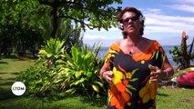 Polynésie Française : La pension Bonjour