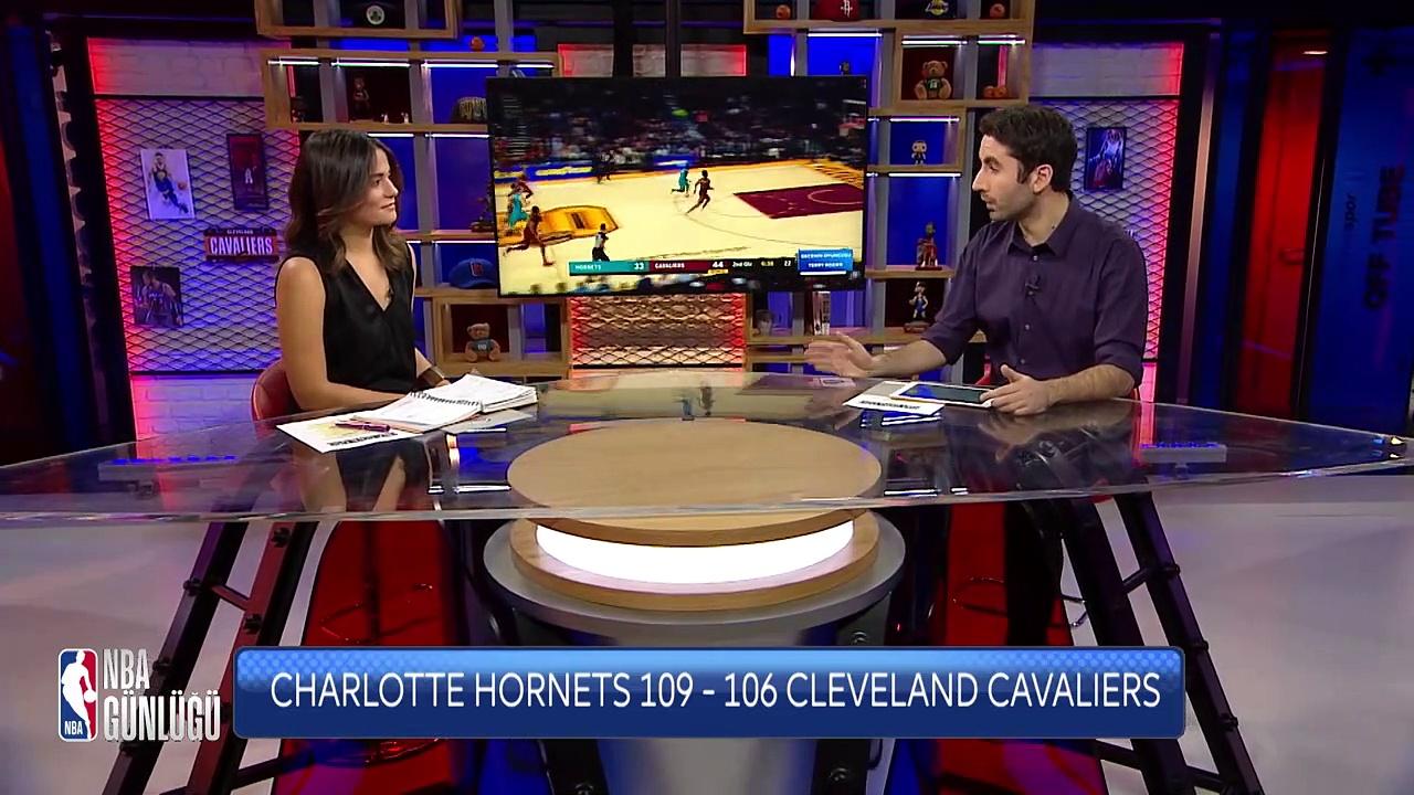 NBA Günlüğü | 3.01.2020
