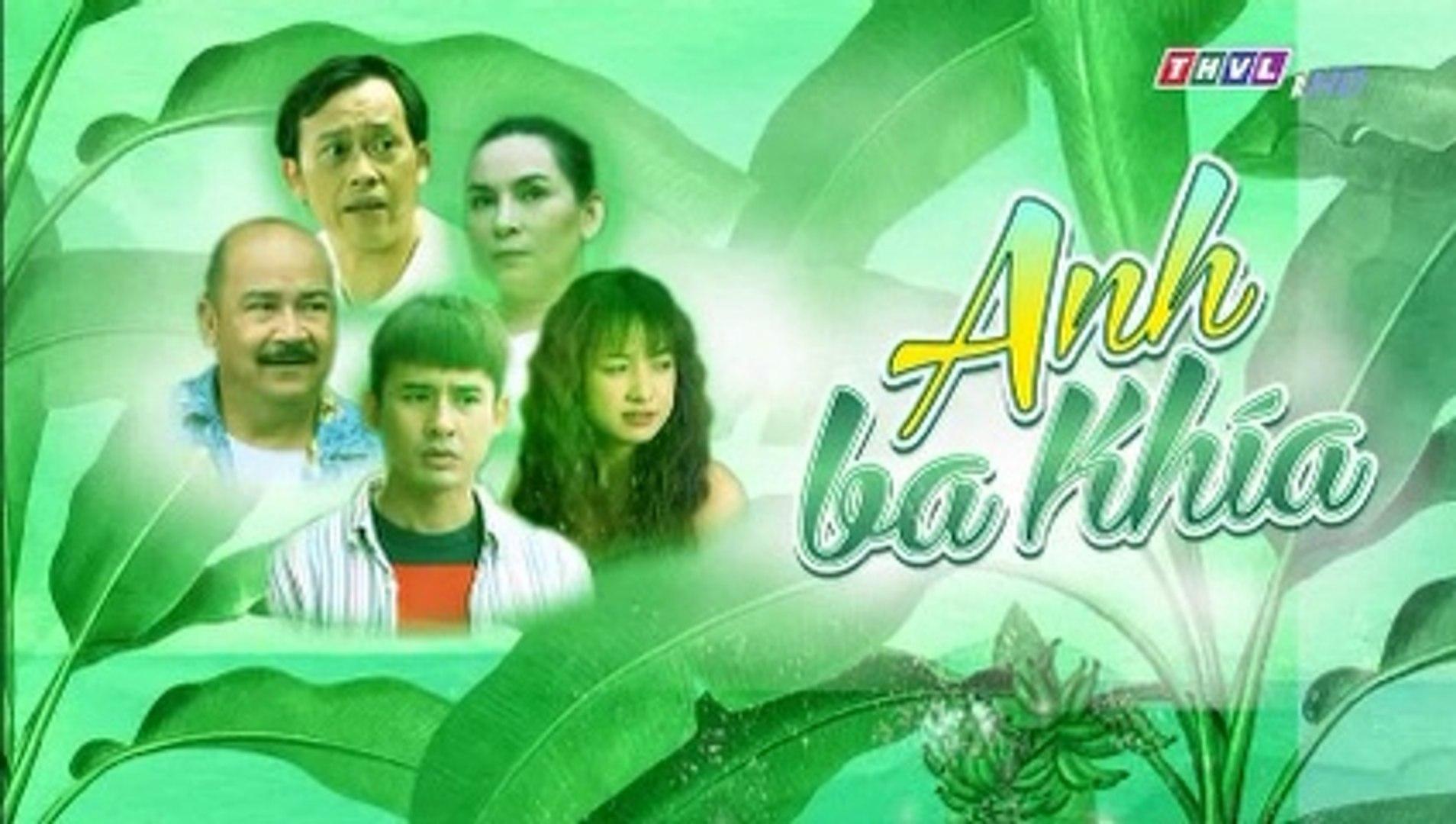 Anh Ba Khía Tập 9 - Phim Việt Nam THVL1 2019-Anh Ba Khía Tập 9full