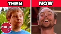 Top 10 Even Stevens Stars: Where Are They Now?