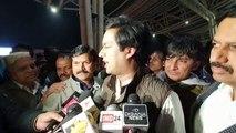 मंत्री जयवर्धन सिंह ने कैलाश विजवर्गीय पर की टिप्पणी, सुनिए क्या कहा