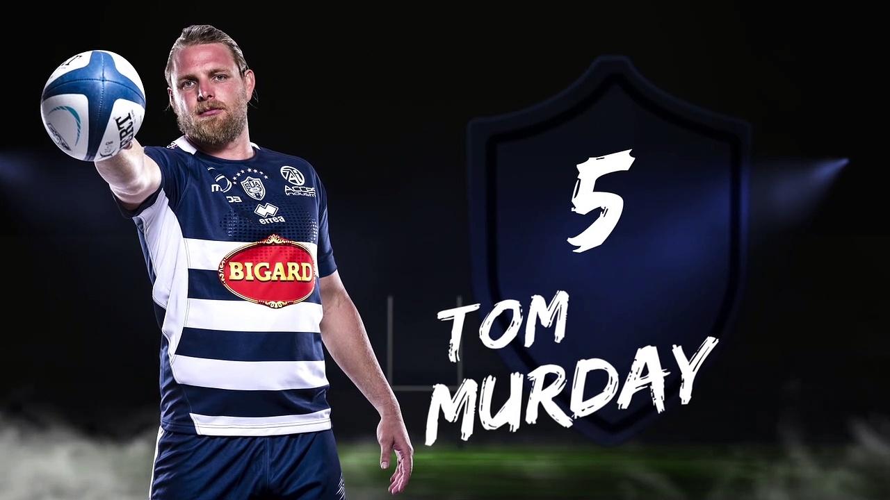 Vidéos – buts SU Agen - Mercato SU Agen : Rugby Addict