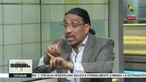 Enclave Política: Conversamos con Virgilio Hernández