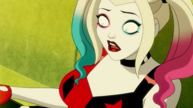 Harley Quinn - S01E06 - You're a Damn Good Cop, Jim Gordon - January 03, 2020    Harley Quinn (01/03/2020)
