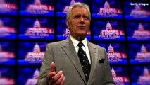 'Jeopardy' Host Alex Trebek Has Already Rehearsed His Final Show