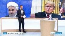 Assassinat de Qassem Soleimani : le pari risqué de Donald Trump