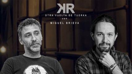 Otra Vuelta de Tuerka - Miguel Brieva
