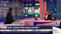 Carlos Ghosn: retour sur cette folle semaine - 03/01
