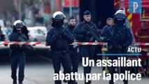 Attaque mortelle à Villejuif : « J'ai entendu des rafales de tirs »