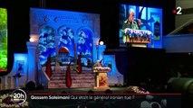 Assassinat de Qassem Soleimani : qui était le général iranien visé par Donald Trump ?