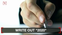 """If you Abbreviate """"2020"""", Scammers Could Take Advantage"""