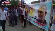 Qui était le général Qassem Soleimani, considéré comme le n°2 d'Iran ?