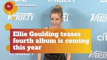 Ellie Goulding Is Back With A Fourth Album In 2020