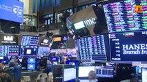 Las tensiones con Irán pesan en Wall Street