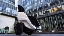 Behold Segway's New 'Stroller For Adults'