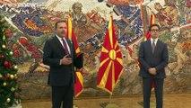 Niente Ue? Il premier della Macedonia del Nord si dimette, come annunciato