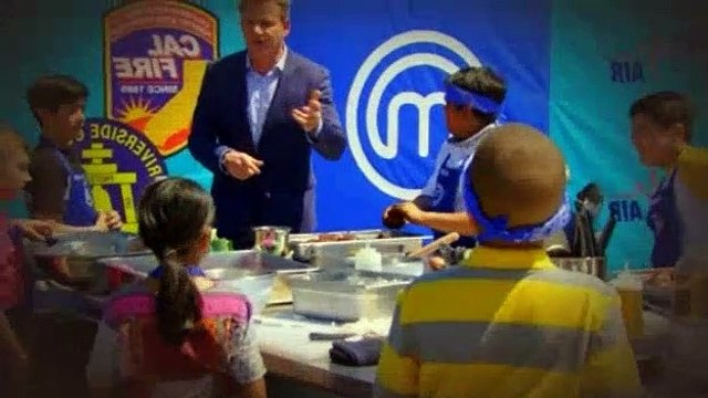 MasterChef Junior S05E05