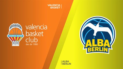 EuroLeague 2019-20 Highlights Regular Season Round 17 video: Valencia 91-77 ALBA