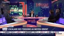 Les insiders: Escalade des tensions au Moyen-Orient - 03/01