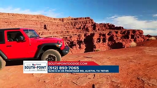 Jeep dealership Buda  TX | Jeep