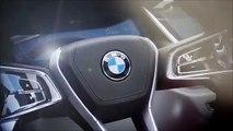 Así es el espectacular BMW X7, un SUV en el que mandan la habitabilidad, el lujo y el confort