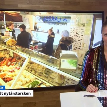 19:20 udsendelsen på TV2 Danmark | Regionalprogram | 31 Dec 19 | TV2 BORNHOLM
